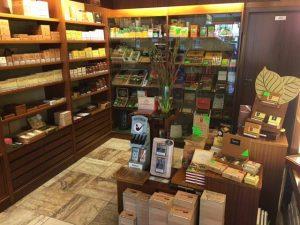 sigarenzaak in Venray