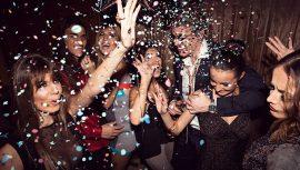 Door een bekende artiest boeken een feest nóg leuker maken